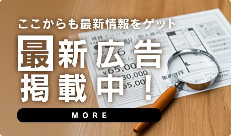最新広告掲載中!