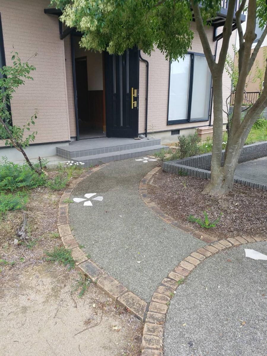 阿知須・5LDK中古住宅!!