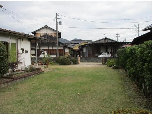 中古住宅★山口市大内矢田