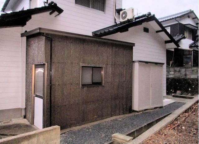 中古住宅★山口市大内姫山台