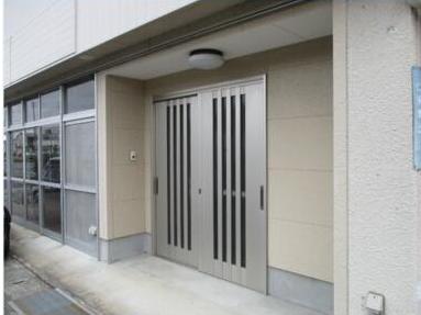 店舗併用住宅★山口市小郡上郷6DK+店舗+倉庫