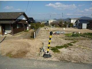 売土地★山口市秋穂西