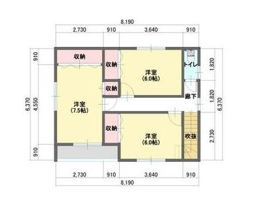 売土地★山口市大内矢田北6丁目