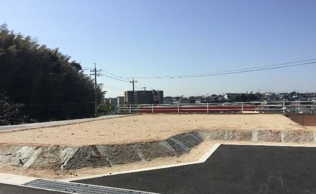 【売地】ゆめシティ下関店まで徒歩圏内!!建築条件なし!