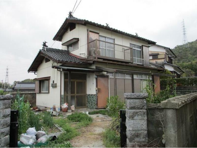 中古住宅★山口市下小鯖 380万円