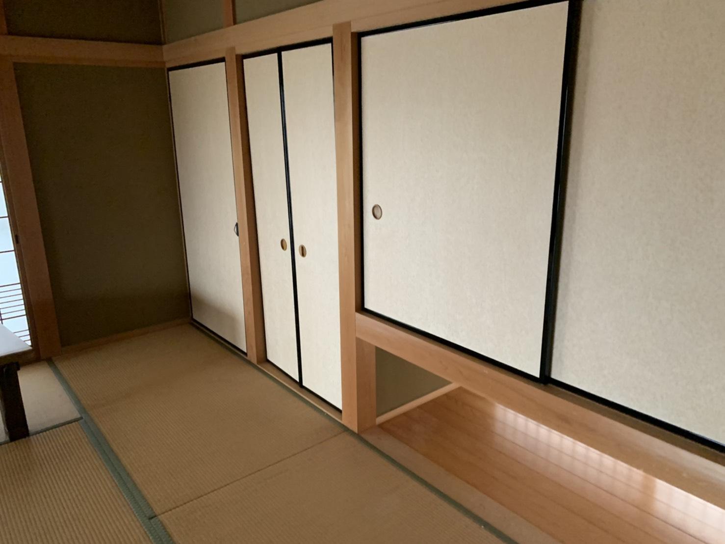 防府市大崎!玉祖小学校・右田中学校校区!!6LDKの美邸!!