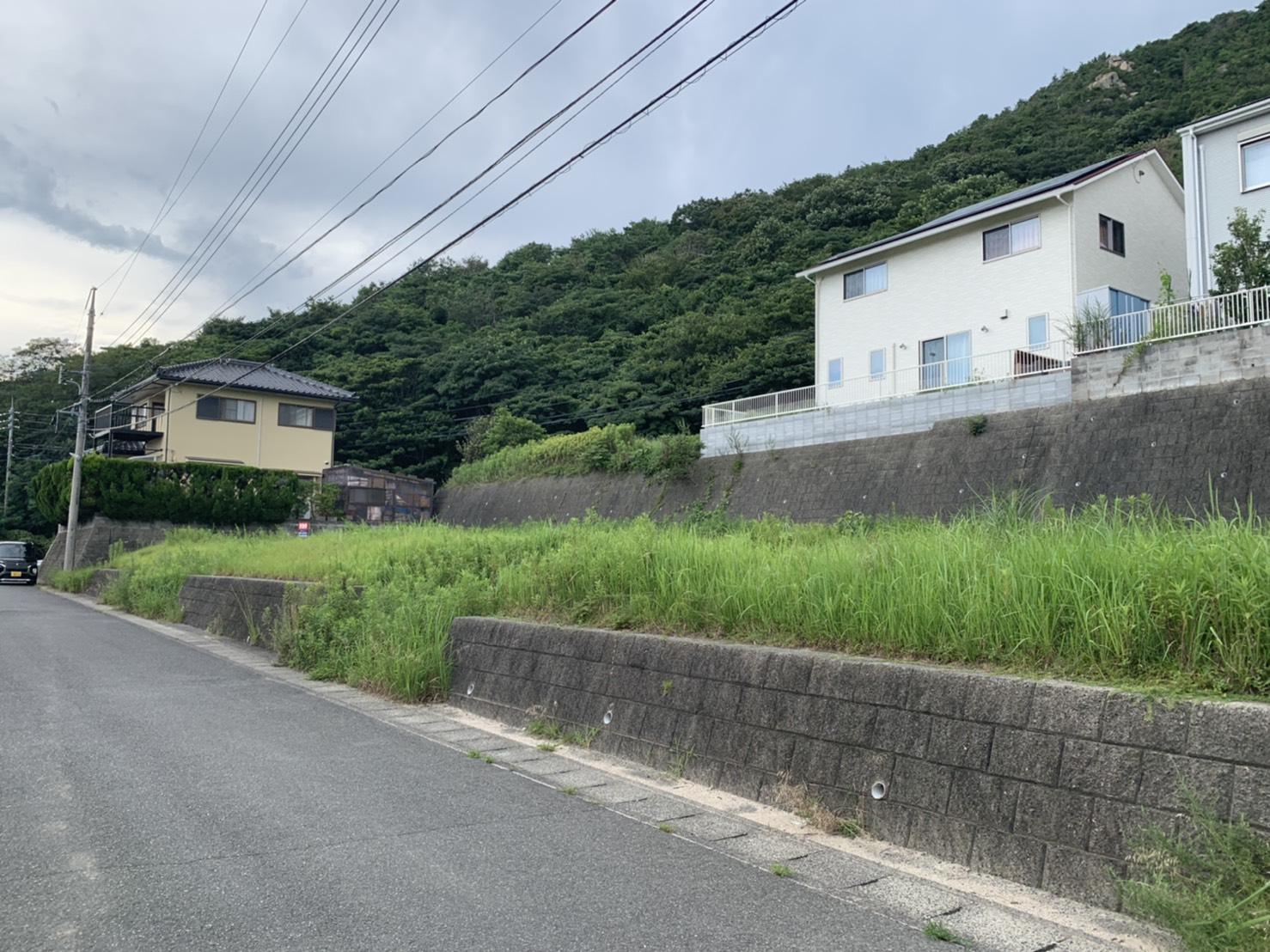 【310万円】防府市自由が丘の64坪の土地!!